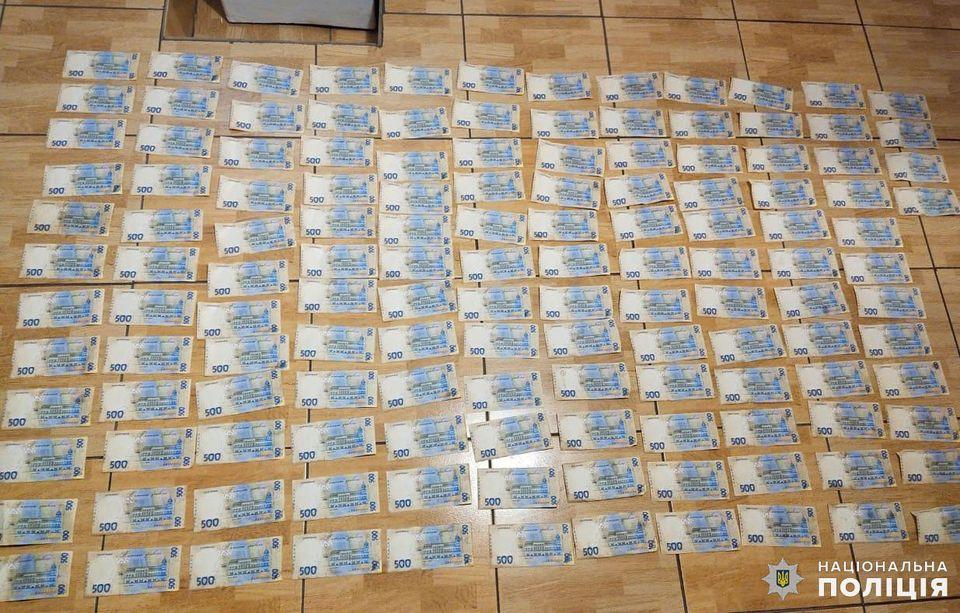 На Николаевщине задержали мужчину, который пытался рассчитаться за покупку автомобиля фальшивыми деньгами, но был уличен владельцем (ФОТО, ВИДЕО) 7
