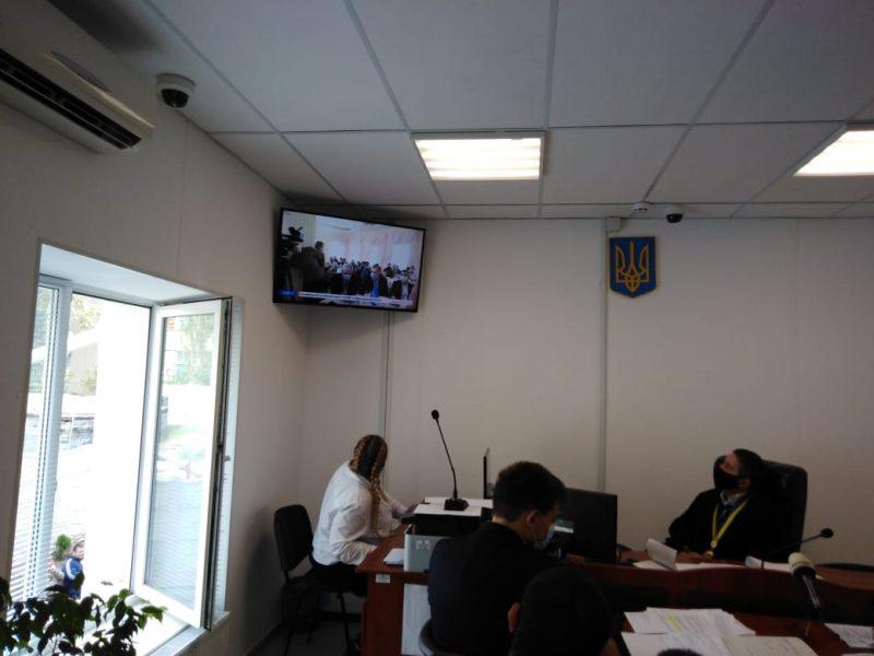 Суд по отмене регистрации кандидатов в депутаты от ОПЗЖ в Николаеве: решение будет объявлено ближе к вечеру