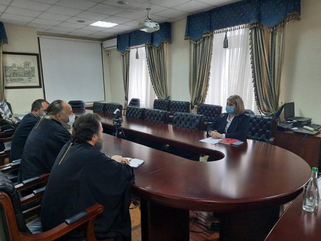 Покрова и карантин. Николаевская ОГА просит представителей религиозных конфессий провести литургии на улице (ФОТО) 5