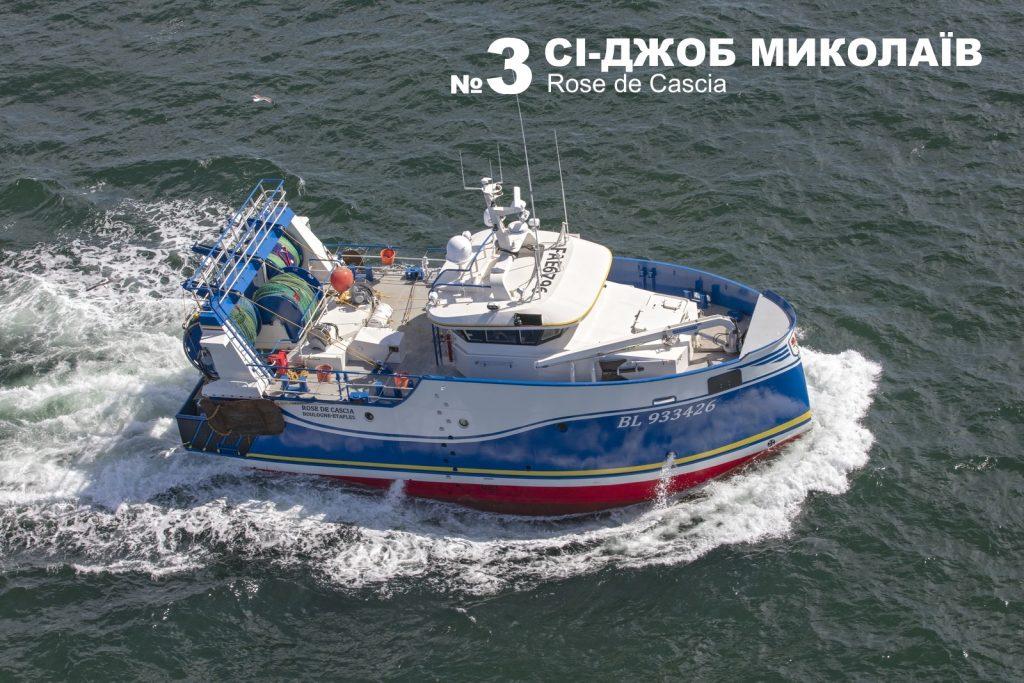 Николаевские кораблестроители способны строить любые корабли для украинских ВМС - обзор 5