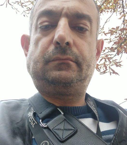 В Одесской области избили главного редактора местной газеты