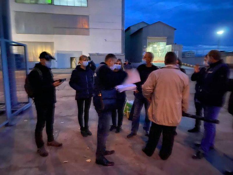 На предприятии депутата Кормышкина новые обыски