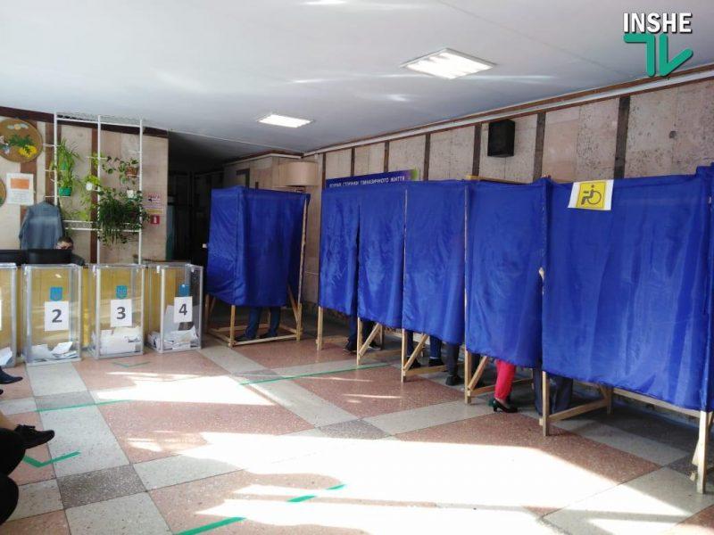 Эксперты назвали отличия этих местных выборов от прежних кампаний