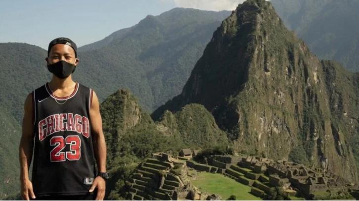 В Перу открыли древний город Мачу-Пикчу для одного туриста: он ждал этого 7 месяцев
