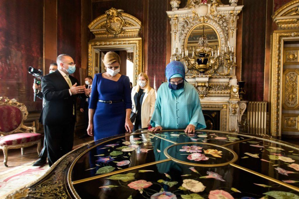 Украиноязычные аудиогиды запустили в трех музеях Турции (ФОТО) 1