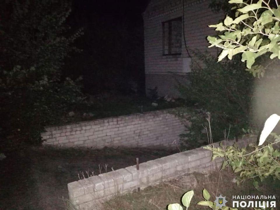 На Николаевщине хозяин до смерти избил гостя и бросил в заброшенном доме умирать (ФОТО) 3