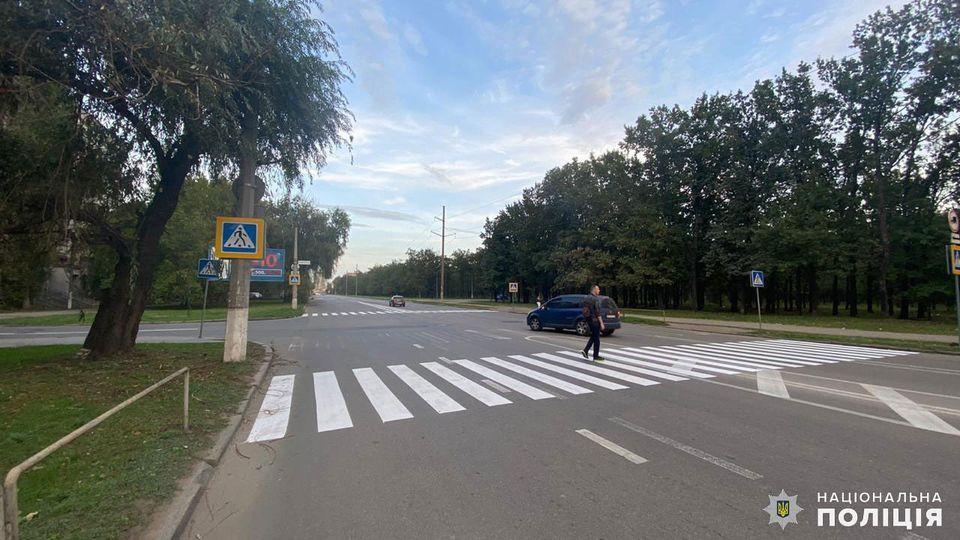 В Николаеве сбил пешеходов и скрылся с места происшествия - полиция ищет злоумышленника (ФОТО) 3