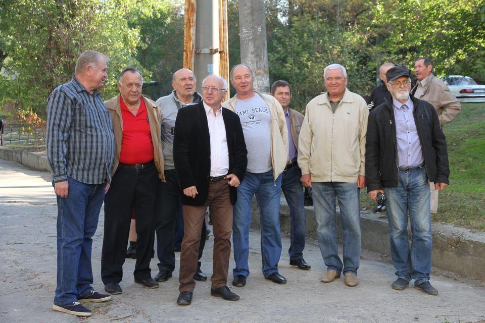 В Николаеве открыли мемориальную доску выдающемуся кораблестроителю, Почетному гражданину города Ивану Виннику (ФОТО) 3