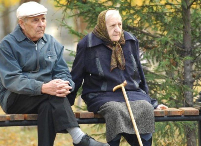 В Украине – самый низкий показатель продолжительности здоровой жизни в ЕС