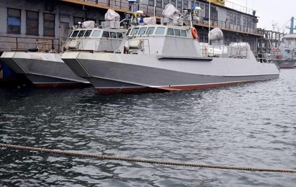 СМИ: Строить британские катера, скорее всего, станет НИБУЛОН