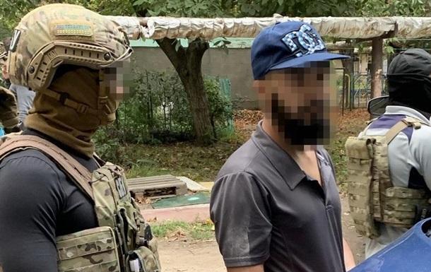 Еще одного террориста ИГИЛ задержали в Украине