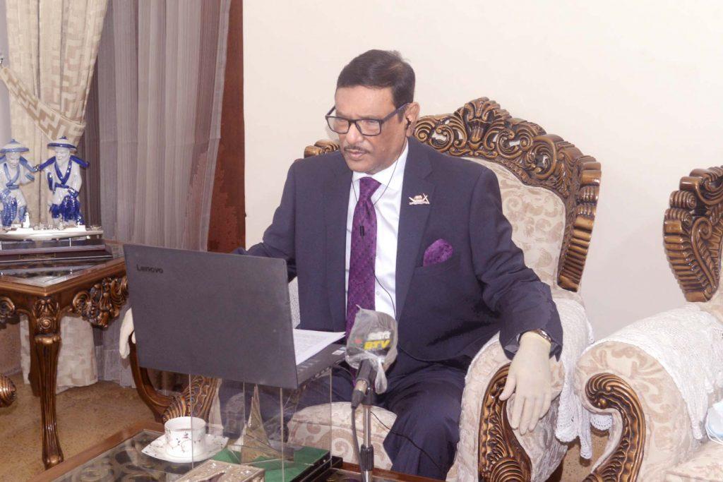 Министр из Бангладеш публикует много однообразных снимков. Он выложил 10 тысяч фото и стал звездой интернета (ФОТО) 7