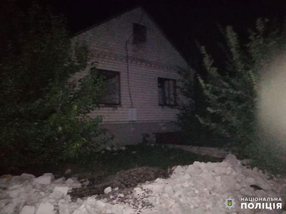 На Николаевщине хозяин до смерти избил гостя и бросил в заброшенном доме умирать (ФОТО) 5