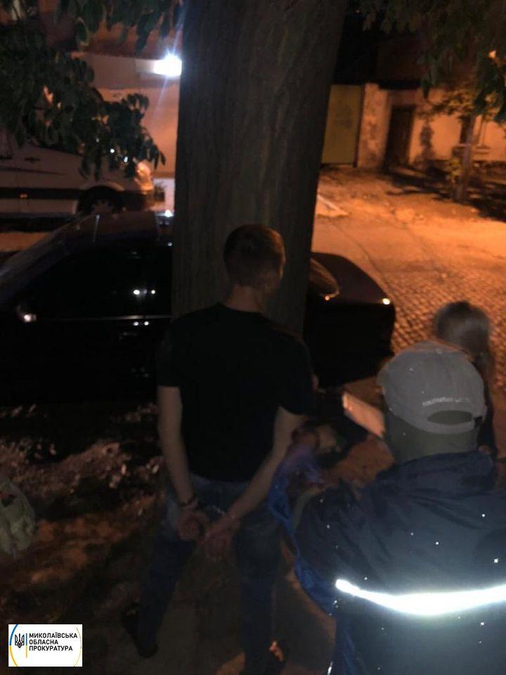 На Николаевщине задержан пограничник, сбывавший наркотические средства (ФОТО) 5
