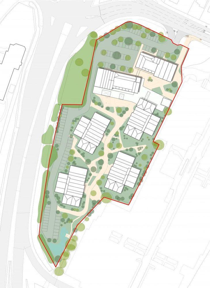 В Великобритании хотят построить деревню для пенсионеров с нулевым выбросом углерода (ФОТО) 7