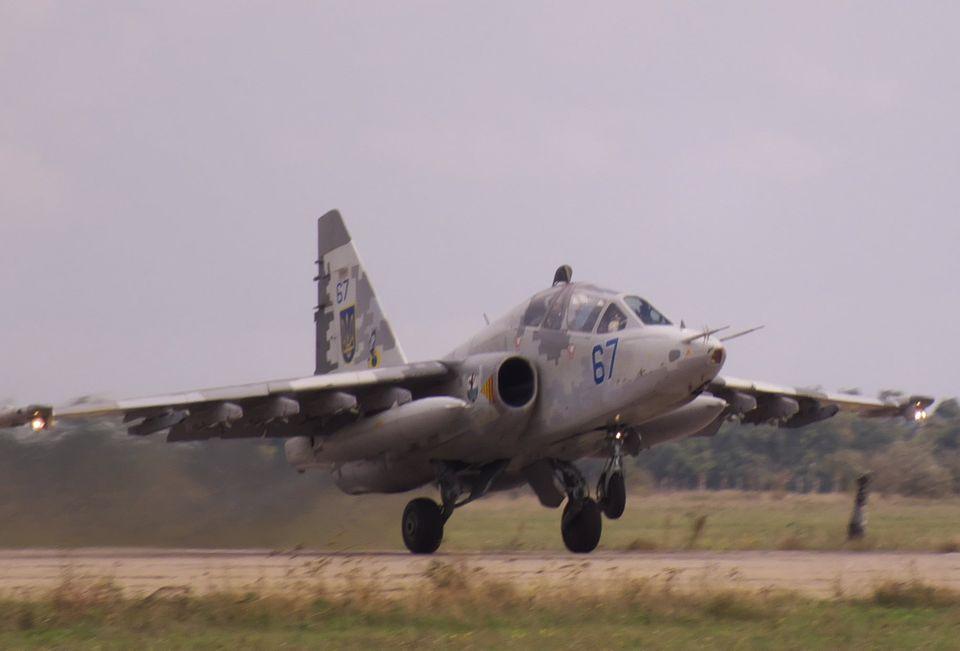 Николаевские летчики отработали очередную летную смену (ФОТО) 7
