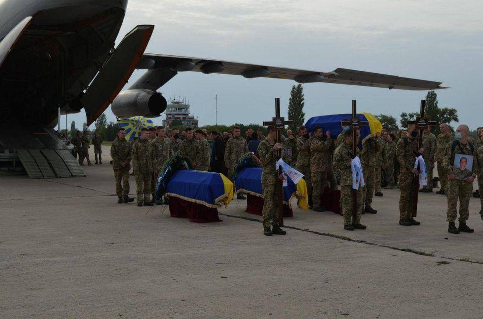 7 октября в Николаеве попрощаются с двумя погибшими в авиакатастрофе Ан-26 курсантами (ФОТО) 9
