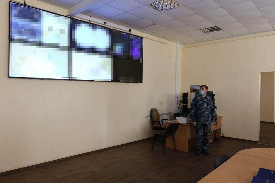 «С завода должна выйти боевая единица, способная выполнять боевую задачу» - командующий ВМС в Николаеве (ФОТО) 9