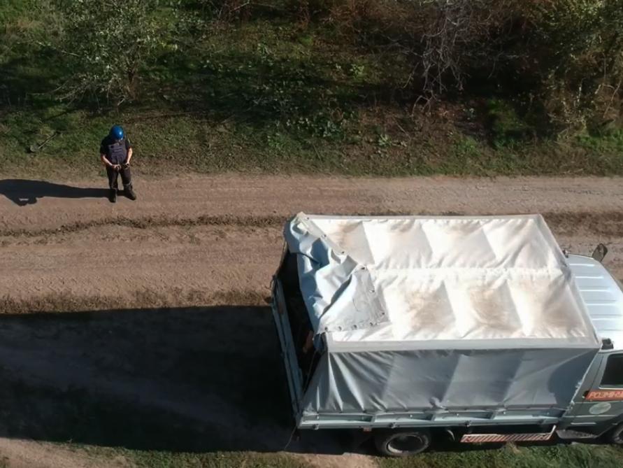 На Николаевщине обезвредили винтовочные гранаты (ФОТО, ВИДЕО) 7