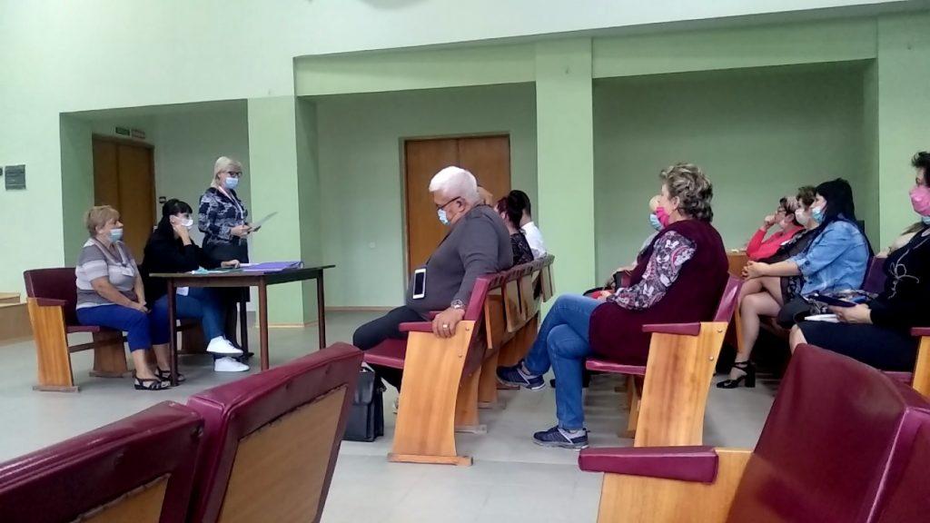 Не без ошибок: как в Николаеве участковые избирательные комиссии формировали (ФОТО) 9