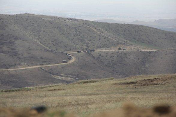 Армения заявила о готовности к переговорам о перемирии в Нагорном Карабахе. Азербайджан и Турция против
