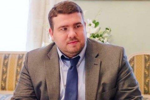США забрали визу у Андрея Телиженко — украинца, который вместе с адвокатом Трампа искал компромат на Байдена