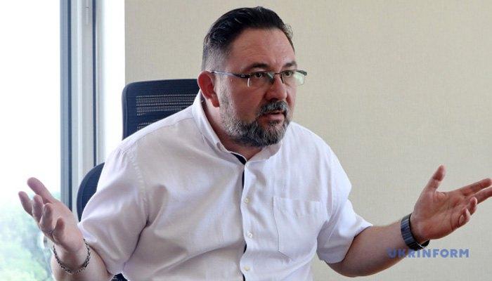 Слуга народа Потураев: «К поражению на местных выборах мы отнесемся спокойно»