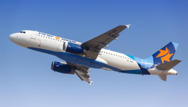 Истребитель РФ возле Кипра опасно сблизился с пассажирским самолетом