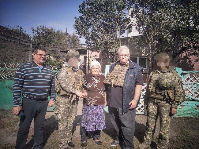 Сивохо в бронежилете прибыл на Донбасс, заявив, что на местных жителях ставят опыты (ВИДЕО)