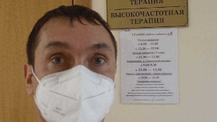 В Уфе врачи диагностировали беременность у мужчины с бронхитом