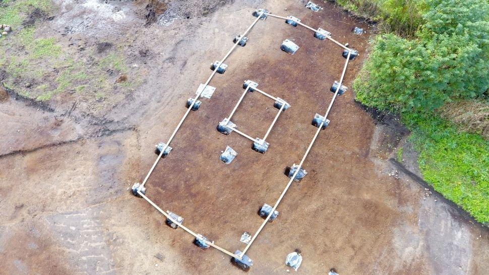 В Норвегии нашли тысячелетний языческий храм Тора и Одина (ФОТО) 3