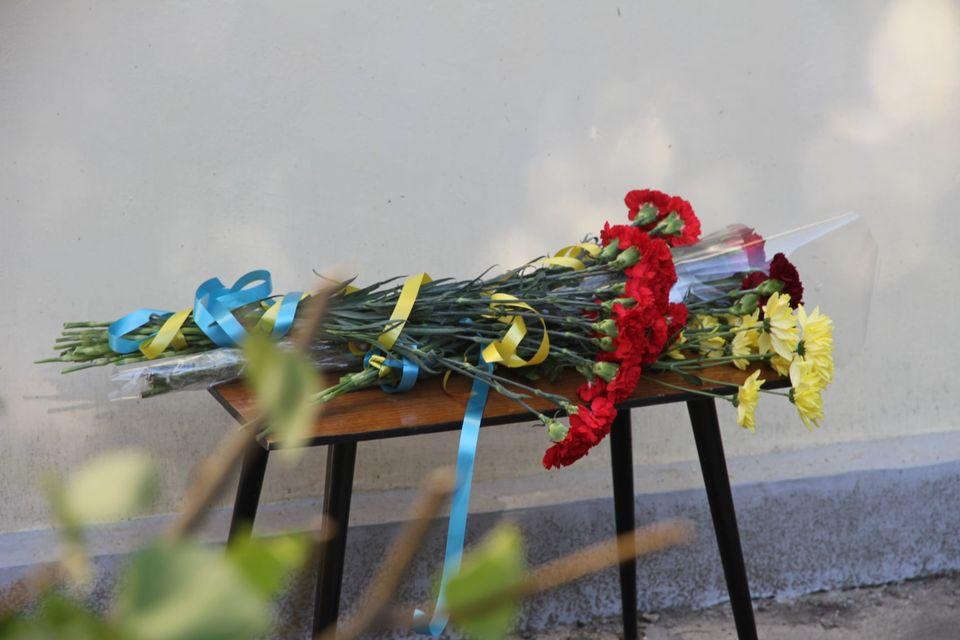 В Николаеве открыли мемориальную доску выдающемуся кораблестроителю, Почетному гражданину города Ивану Виннику (ФОТО) 13