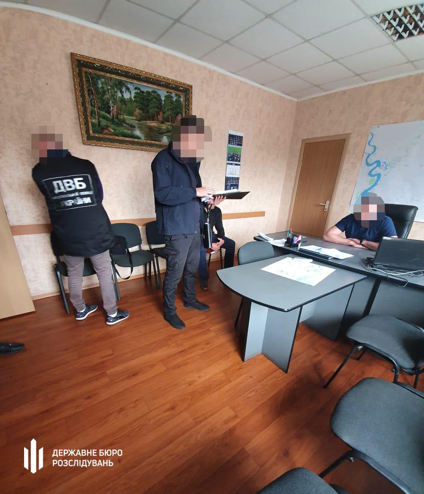 ГБР подозревает шестерых полицейских из Николаева в пытках в служебных кабинетах (ФОТО, ВИДЕО) 11