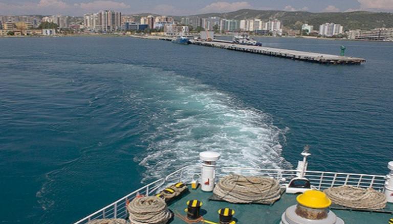 В порту Албании задержали яхту с украинцами — СМИ