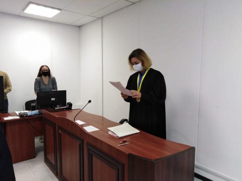 Суд удовлетворил иск ОПЗЖ к Николаевскому горизбиркому частично (ВИДЕО)