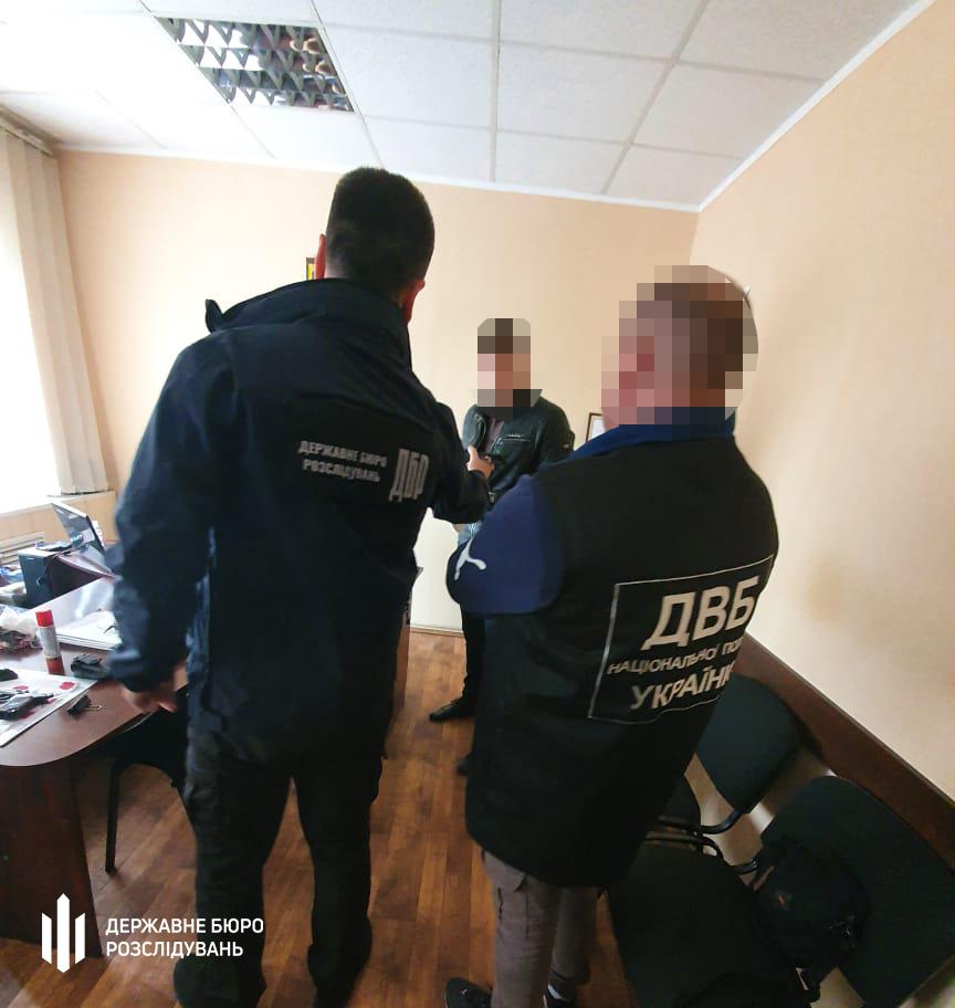 ГБР подозревает шестерых полицейских из Николаева в пытках в служебных кабинетах (ФОТО, ВИДЕО) 7