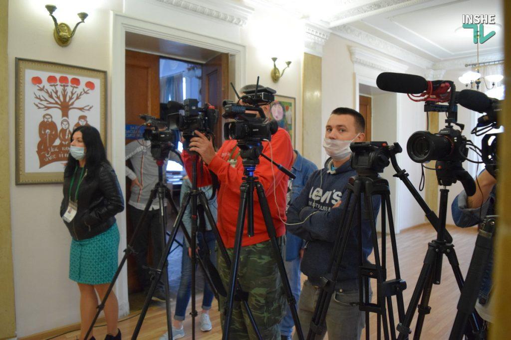 Проблемы с началом отопительного сезона в Николаеве: Сенкевич анонсировал сессию горсовета на четверг (ФОТО, ВИДЕО) 3