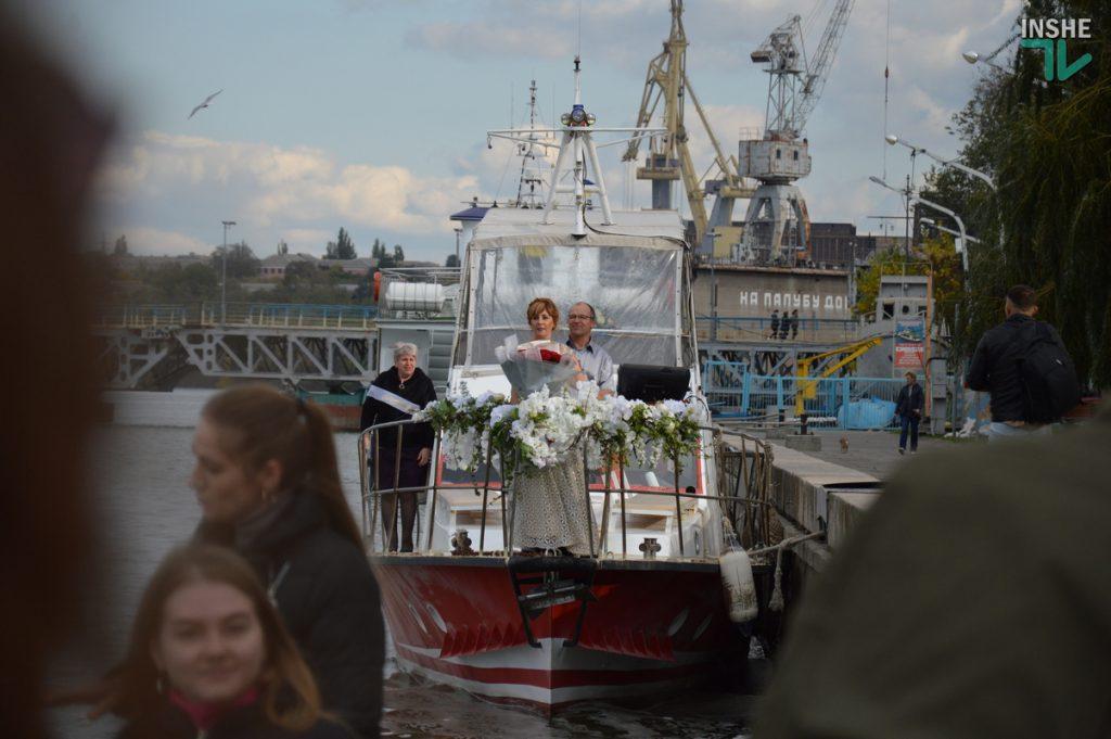 Зарыбление в Николаеве: в Южный Буг выпустили 255 тыс. экземпляров рыб (ФОТО и ВИДЕО) 25