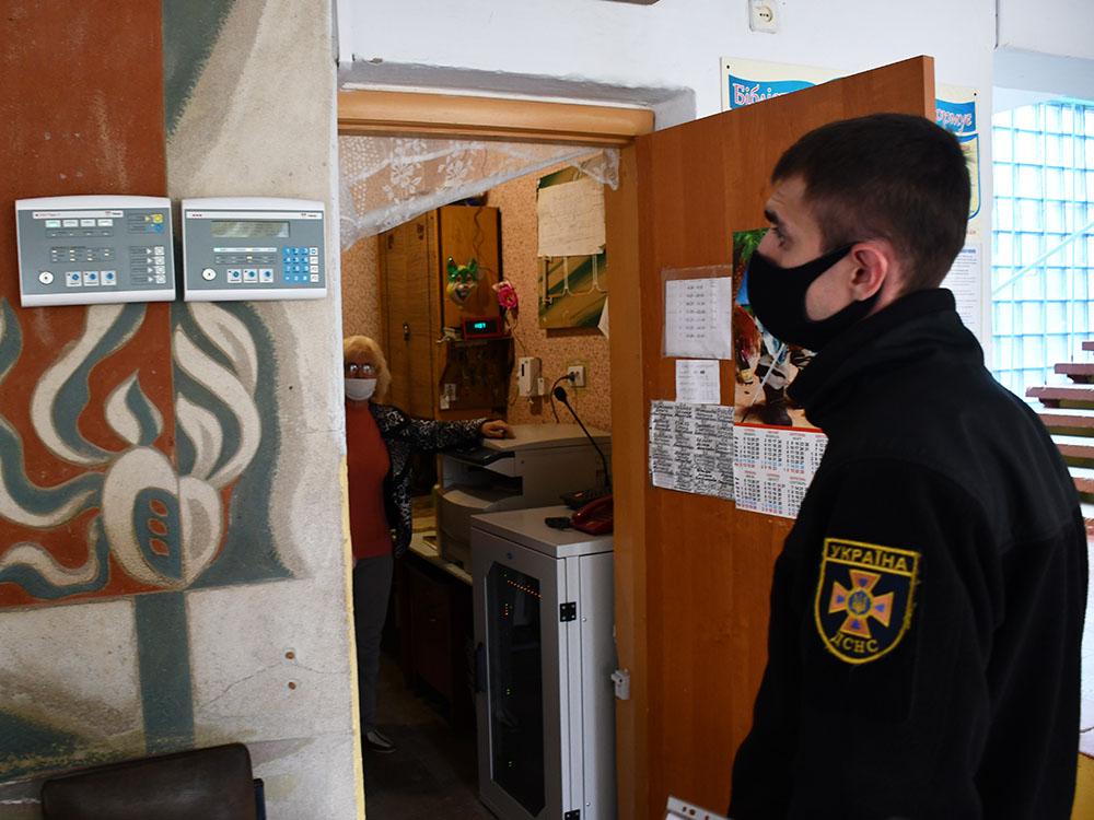 Пожарные проверили на Николаевщине 80% будущих избирательных участков и обнаружили почти 6 тысяч нарушений (ФОТО, ВИДЕО) 1