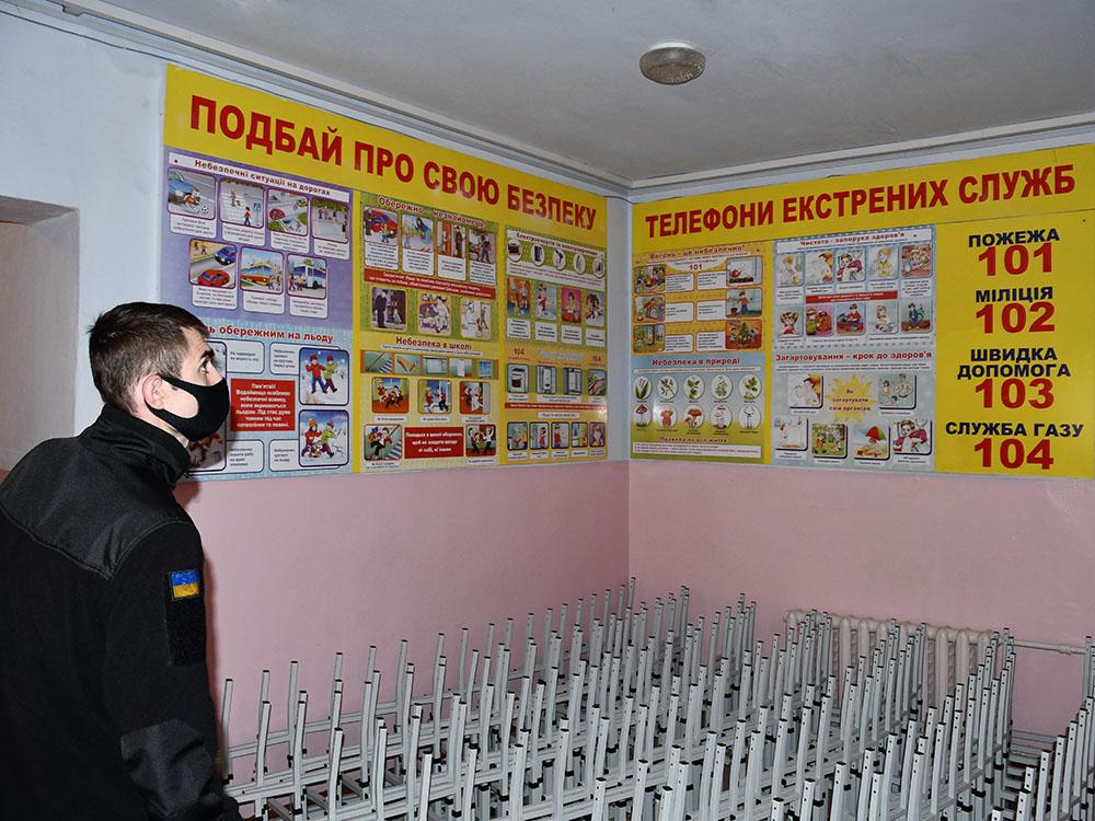 Пожарные проверили на Николаевщине 80% будущих избирательных участков и обнаружили почти 6 тысяч нарушений (ФОТО, ВИДЕО) 3