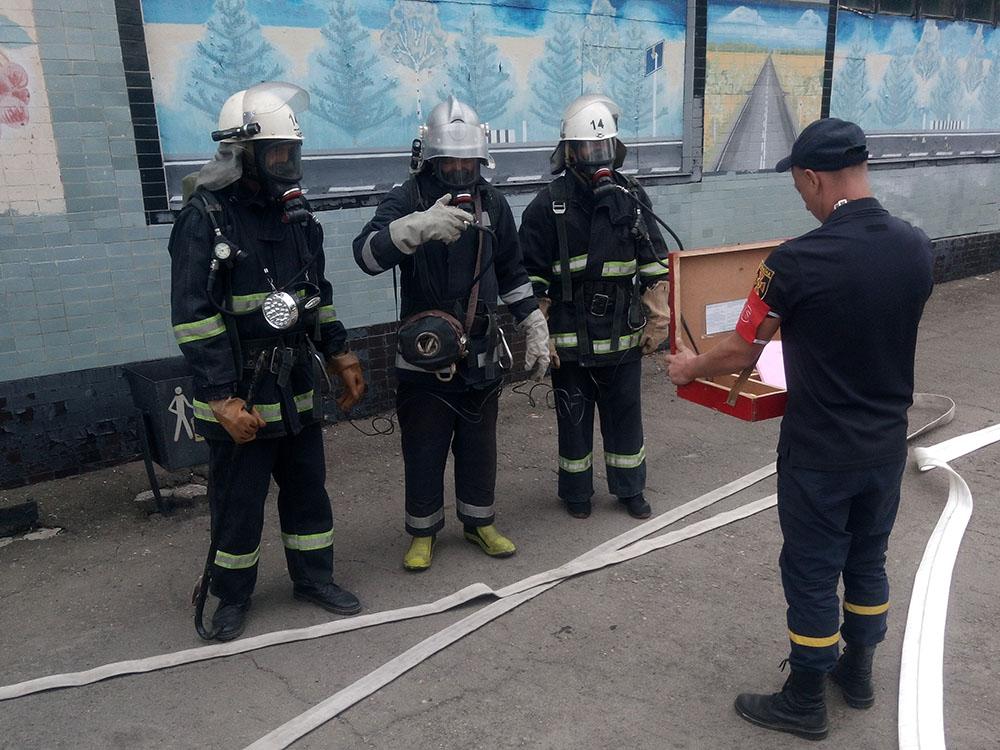 Пожарные проверили на Николаевщине 80% будущих избирательных участков и обнаружили почти 6 тысяч нарушений (ФОТО, ВИДЕО) 9