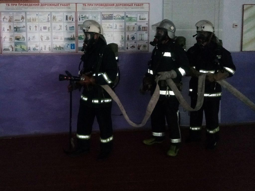Пожарные проверили на Николаевщине 80% будущих избирательных участков и обнаружили почти 6 тысяч нарушений (ФОТО, ВИДЕО) 11