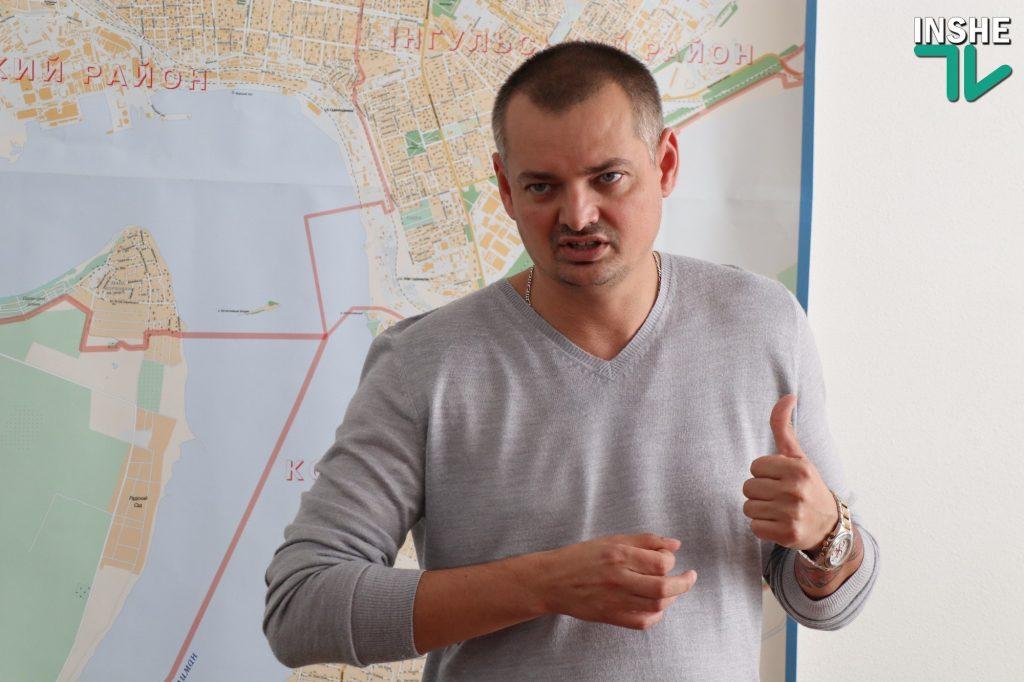 «Николаевоблтеплоэнерго» заявило об угрозе срыва отопительного сезона для 37 тысяч абонентов из-за игнорирования сессий депутатами горсовета (ВИДЕО) 3