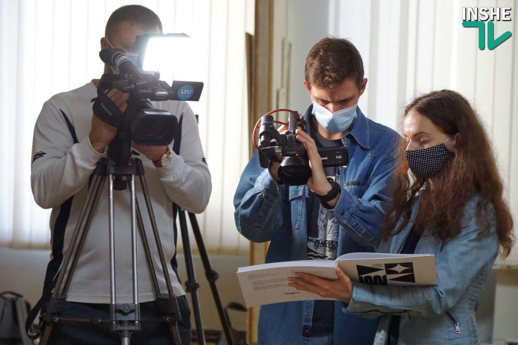 Николаевцам представили часть оцифрованной коллекции музея Верещагина и открытки с дополненной реальностью (ФОТО, ВИДЕО) 3