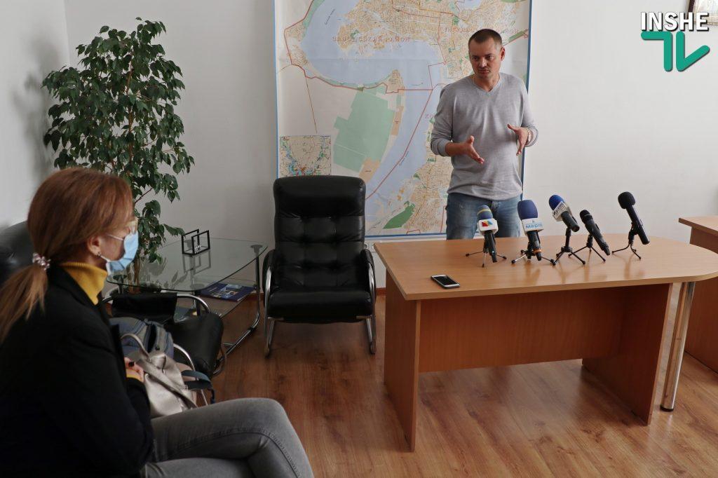 «Николаевоблтеплоэнерго» заявило об угрозе срыва отопительного сезона для 37 тысяч абонентов из-за игнорирования сессий депутатами горсовета (ВИДЕО) 1