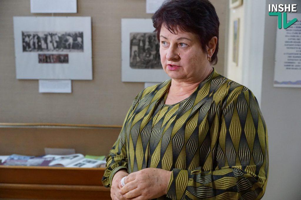 Николаевцам представили часть оцифрованной коллекции музея Верещагина и открытки с дополненной реальностью (ФОТО, ВИДЕО) 9