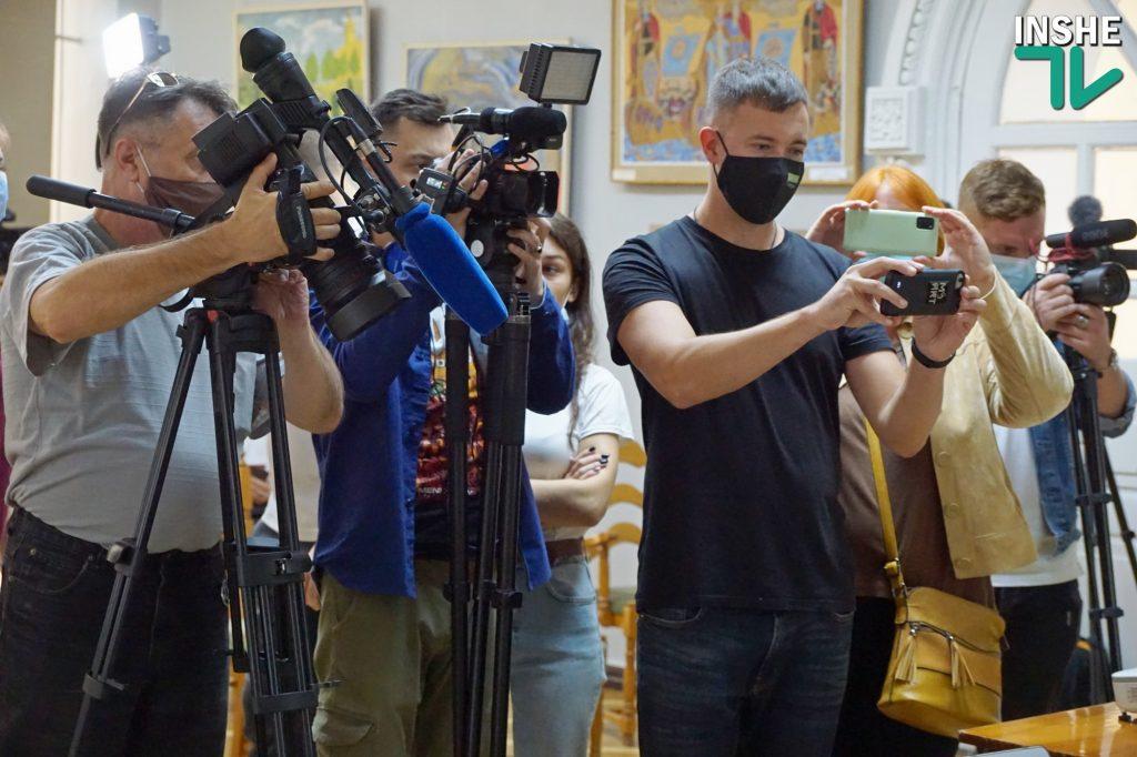 Николаевцам представили часть оцифрованной коллекции музея Верещагина и открытки с дополненной реальностью (ФОТО, ВИДЕО) 27