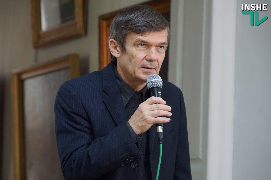 Николаевцам представили часть оцифрованной коллекции музея Верещагина и открытки с дополненной реальностью (ФОТО, ВИДЕО) 33
