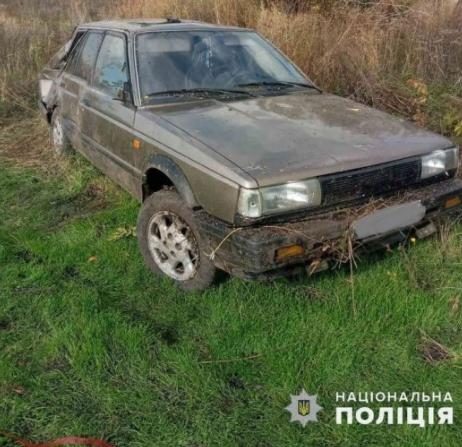 На Николаевщине в ДТП погиб водитель Nissan