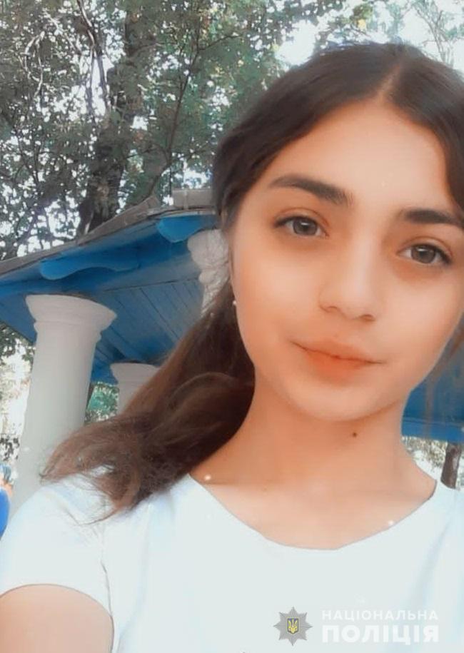 В Первомайске пропала 14-летняя школьница. Полиция надеется на тех, кто мог видеть девочку (ФОТО) 1